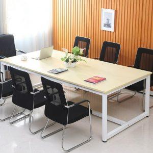 Meja Kantor Modern Meja Rapat Kantor